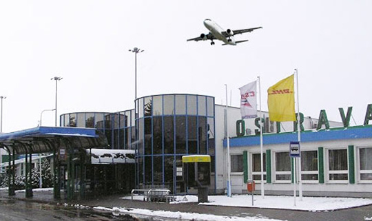 Ostrava International Airport